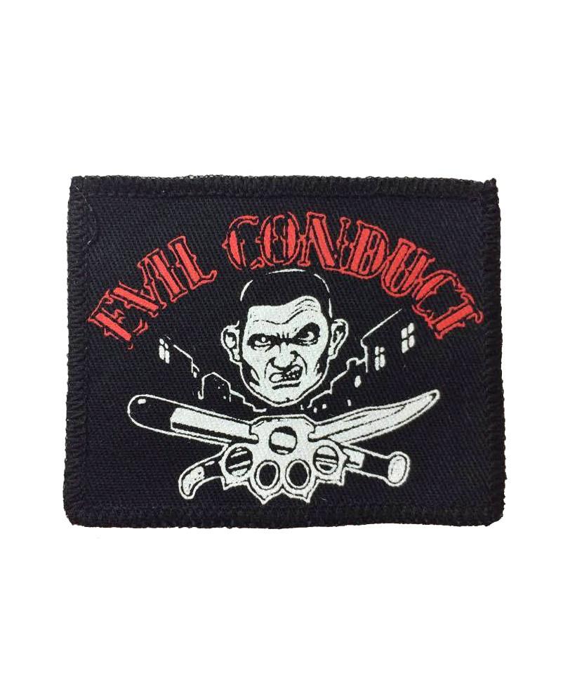 Patch Evil Conduct - 003  - HShop