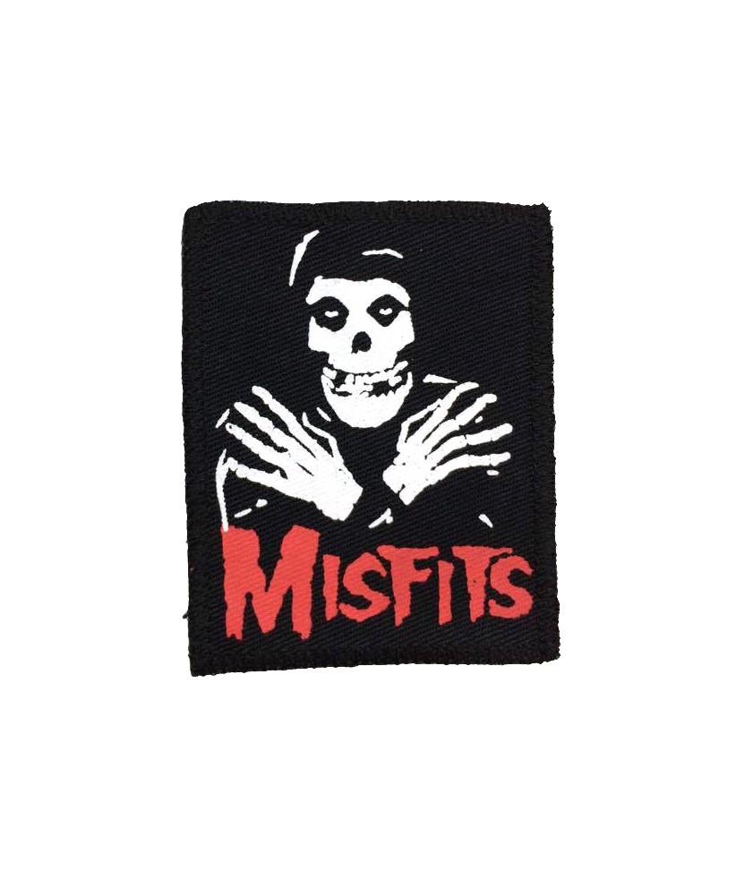 Patch Misfits - 006  - HShop