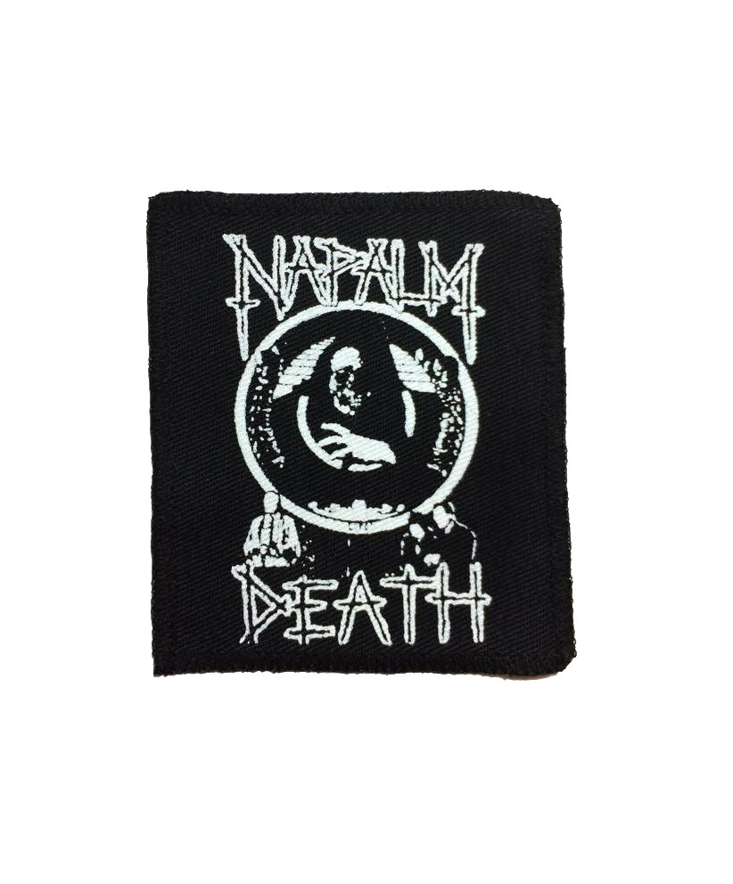 Patch Napalm Death - 007  - HShop