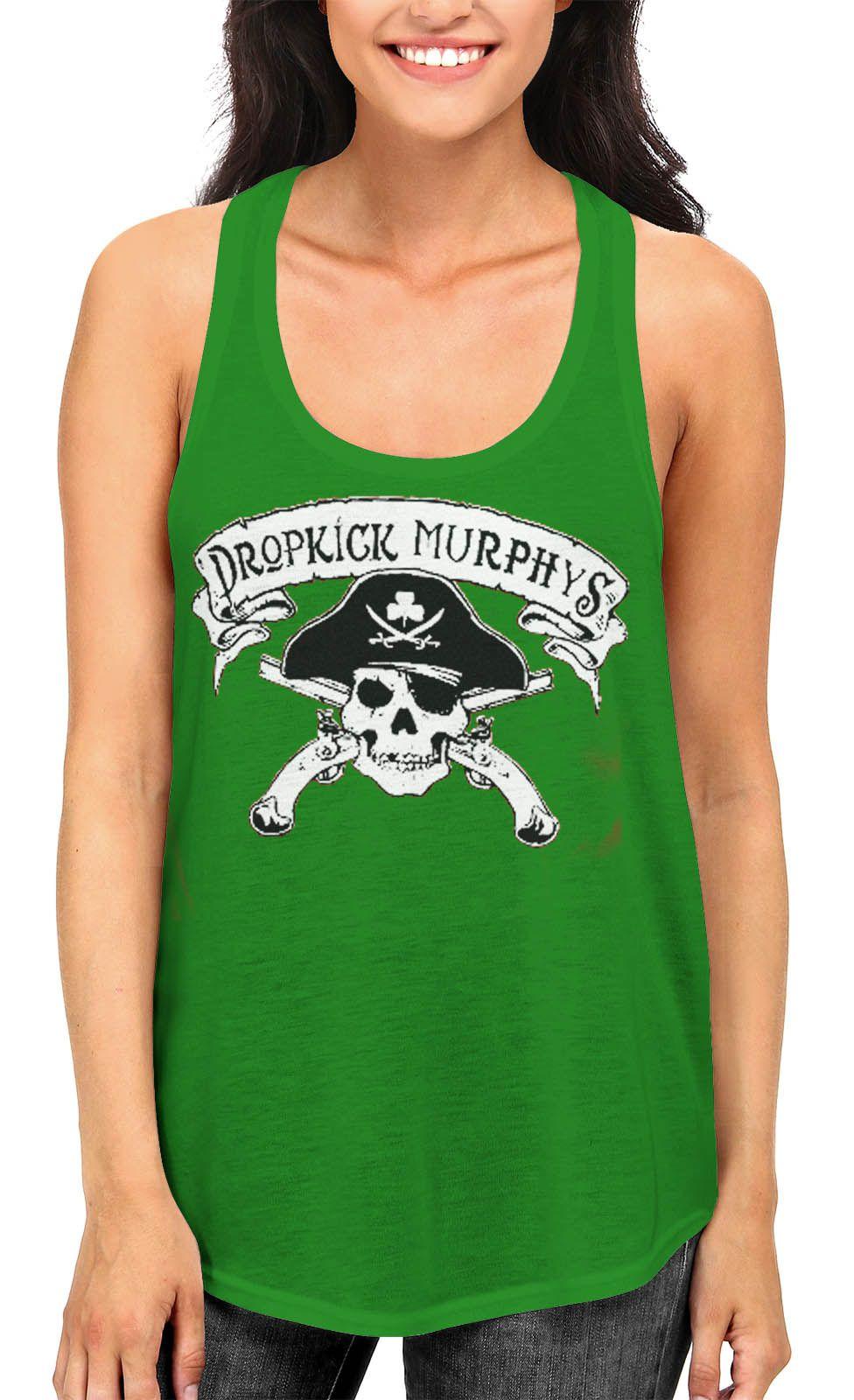 Regata Dropkick Murphys - Escolha a Cor  - HShop