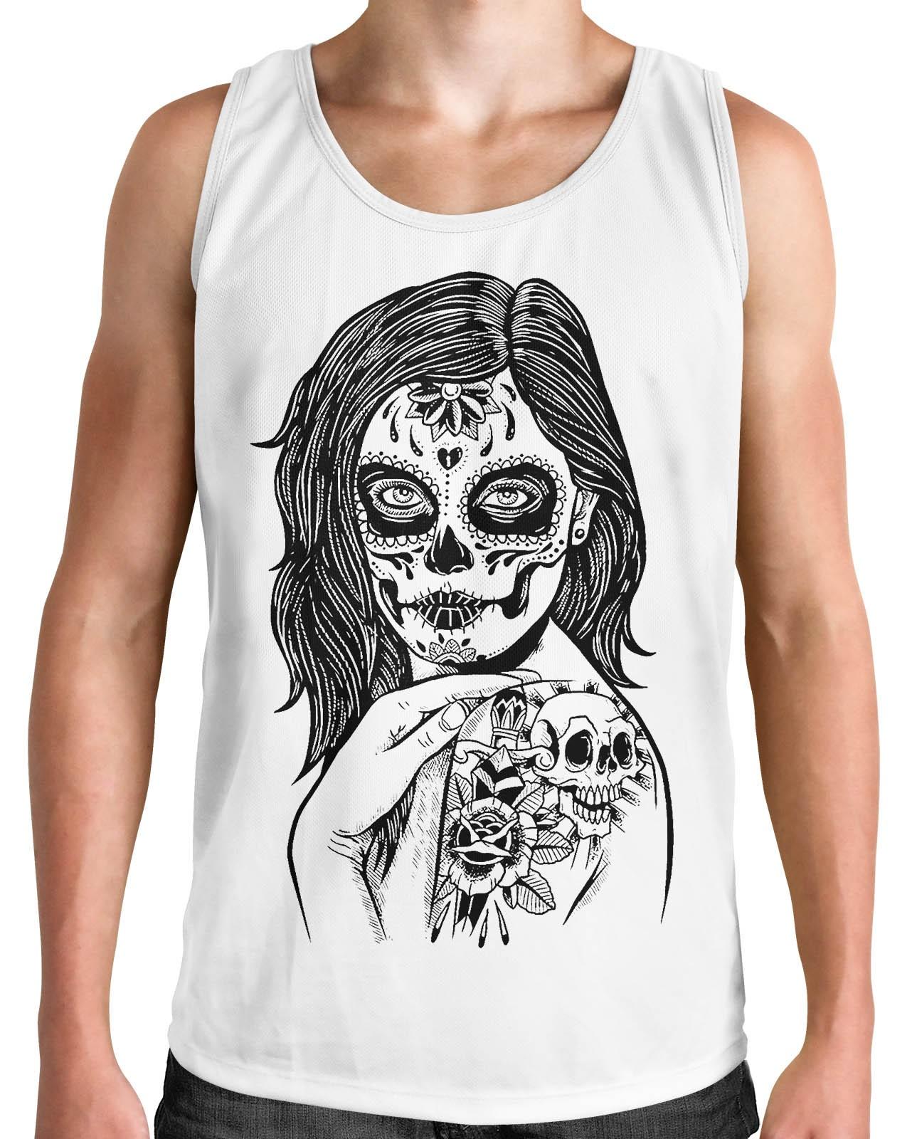 Regata HShop Skull Girl  - HShop