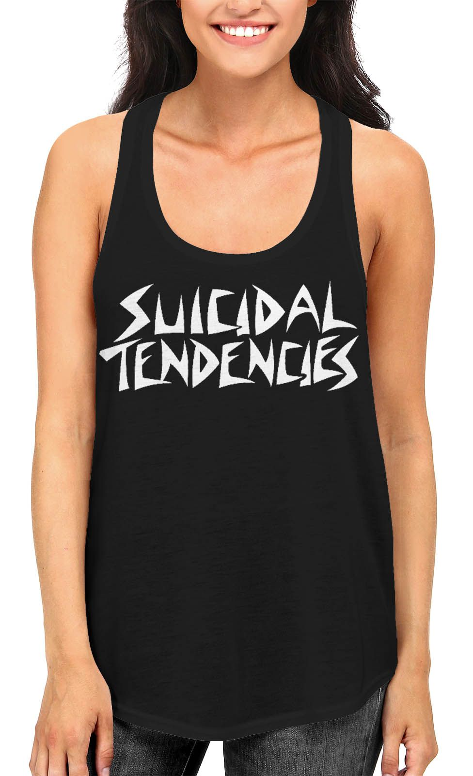 Regata Suicidal Tendencies Logo  - HShop