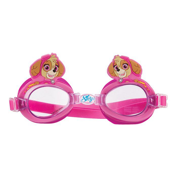 Aê Comprou! Óculos De Natação Infantil PATRULHA CANINA GIRL PCGON01 ... eec05580f9