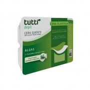 Cera Depilatória Quente 250g Algas Tutti Depil
