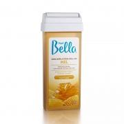 Cera Depilatória Roll On 100g Mel Depil Bella