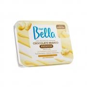 Cera Quente Depilatória 200g Chocolate Branco Depil Bella