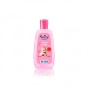 Colônia Infantil Rosa 100ml Halley Baby