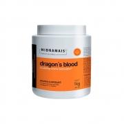 Creme de Massagem Anticelulite Termoativo Dragons Blood 1kg Hidramais