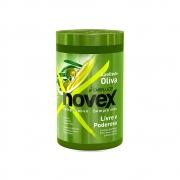 Creme de Tratamento Capilar Azeite de Oliva 1kg Novex