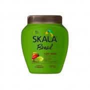 Creme de Tratamento Capilar Café Verde e Ucuuba 1kg Skala