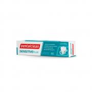 Creme Dental 90g Sensitive Plus Dentalclean