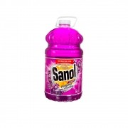 Desinfetante Bactericida 5L Lavanda Sanol