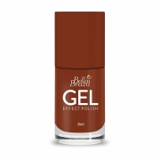 Esmalte Efeito Gel Bolero 8ml Bella Brazil