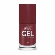 Esmalte Efeito Gel Forró 8ml Bella Brazil