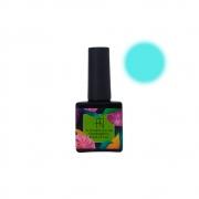 Esmalte em Gel T3 LED UV 8ml Azul Claro 019 Fannails
