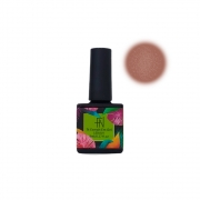 Esmalte em Gel T3 LED UV 8ml Marrom Glitter 036 Fannails