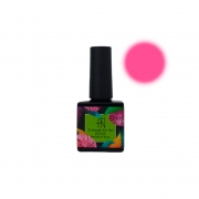Esmalte em Gel T3 LED UV 8ml Rosa 017 Fannails