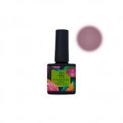 Esmalte em Gel T3 LED UV 8ml Roxo Glitter 034 Fannails