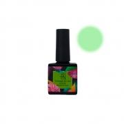 Esmalte em Gel T3 LED UV 8ml Verde 001 Fannails