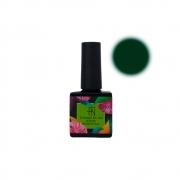 Esmalte em Gel T3 LED UV 8ml Verde 024 Fannails