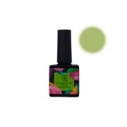 Esmalte em Gel T3 LED UV 8ml Verde Claro 003 Fannails