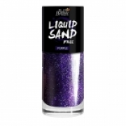 Esmalte Linha Liquid Sand Purple 9ml Bella Brazil