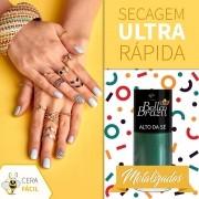 Esmalte Metalizado Alto Da Sé - Bella Brazil