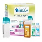 Kit Para Depilação Bivolt Depil Bella