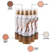 Maquiagem Spray para Pernas 150ml Neez