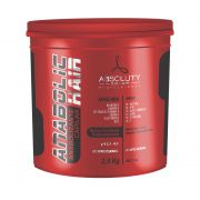Máscara Anabolic Hair 2,5kg Absoluty Color
