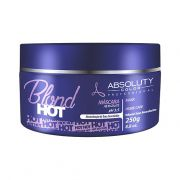 Mascara Blond Hot 250g Absoluty Color