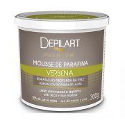 Mousse de Parafina Verbena 300g Depilart