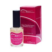 Óleo Perfumado Hidratante de Cutículas 15ml Magic Nails