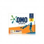 Sabão em Pó Omo Sports 1,6kg