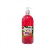Sabonete Líquido Frutas Vermelhas 1L Dismapp