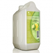 Shampoo Anti-resíduos 4,6L Yamá