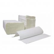 Toalha de Papel Interfolha 22cmx21cm 5000un Real Comfort
