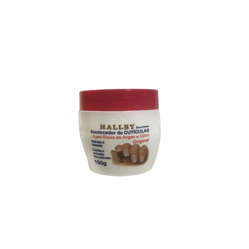 Amolecedor de Cutículas 150g Halley