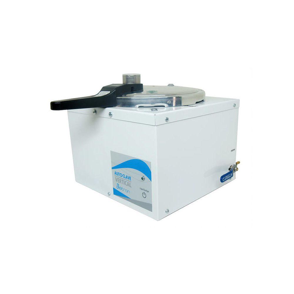 Autoclave Vertical 5L Biotron