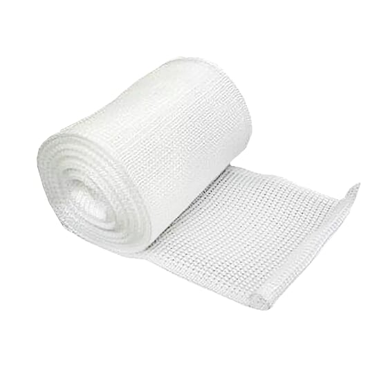 Bandagem Atadura Rayon Não Estéril 7,5cm X 5mt Medi House