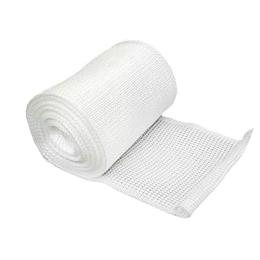 Bandagem Atadura Rayon Não Estéril 7,5cmx5m Medi House