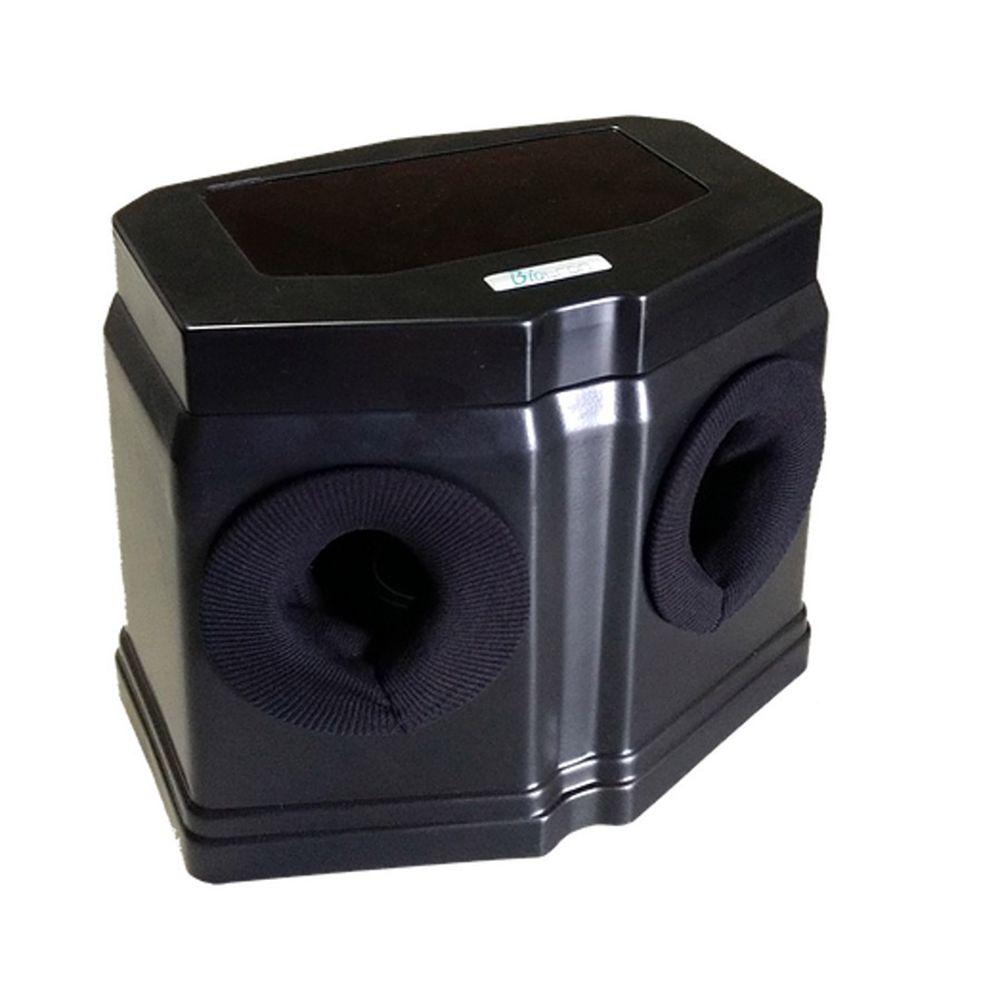 Câmara Black Revelação Odontológica Escura Biotron