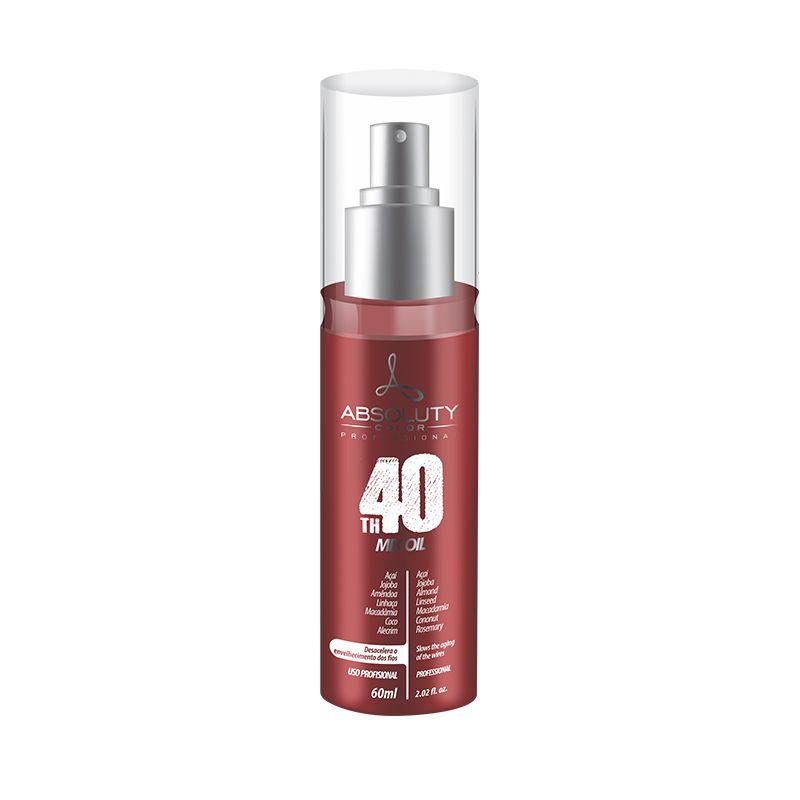 Desacelerador de Envelhecimento TH40 60ml Absoluty Color