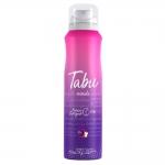 Desodorante Aerossol Antitranspirante Ousada 150ml Tabu