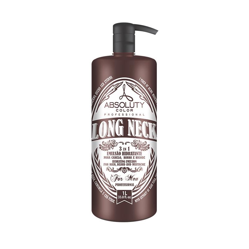 Emulsão Hidratante Long Neck 1L Absoluty Color