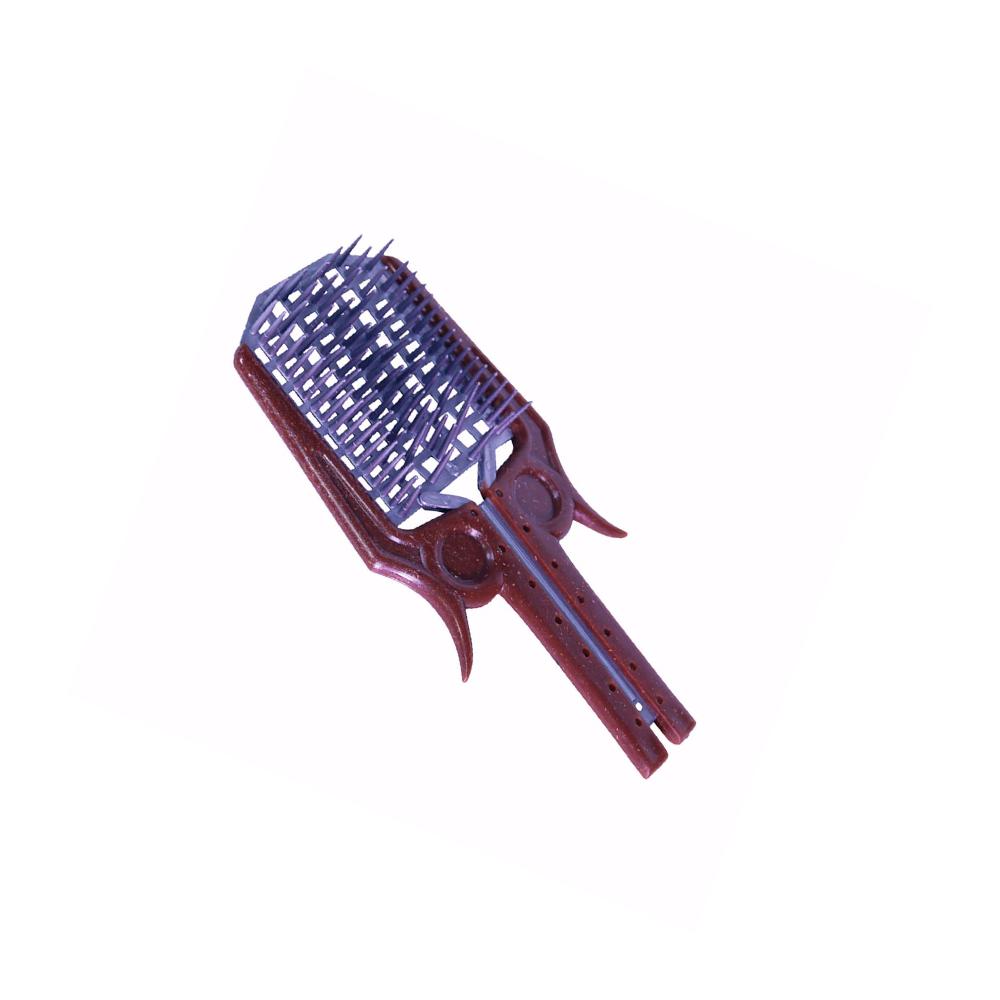 Escova Magic Hair Finalizadora de Penteados