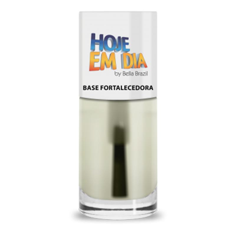 Esmalte Linha Hoje em Dia Base Fortalecedora 8ml Bella Brazil