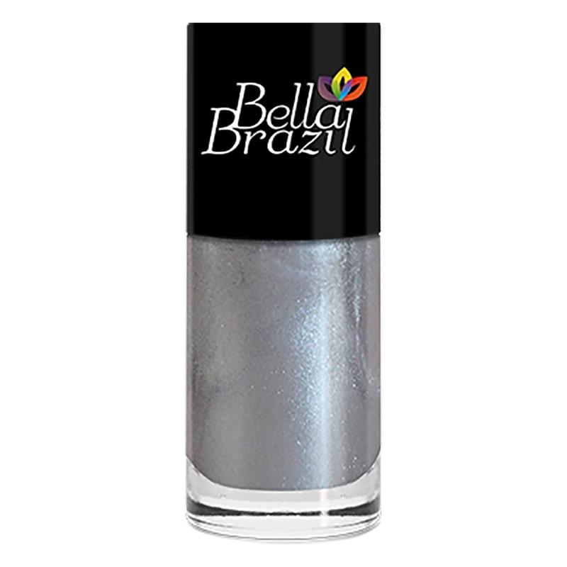 Esmalte Metalizado Angra dos Reis 8ml Bella Brazil