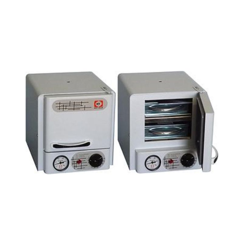 Estufa Esterilizadora HK 3L Hot Kiln