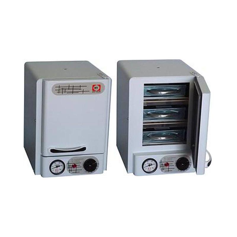 Estufa Esterilizadora HK 6L Hot Kiln